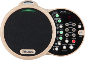 фото BOSS DR-01S Rhythm Partner