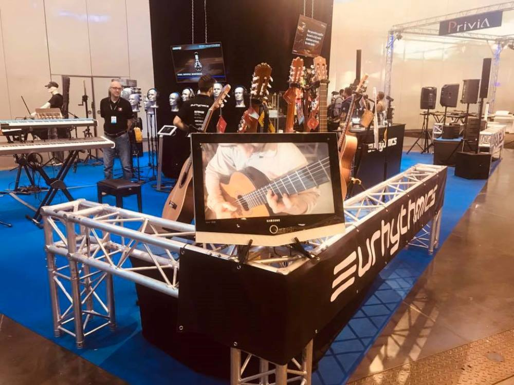 фото Budapest Music Expo-2018